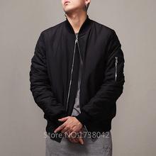[Alpaca] New Euro-America High Street Bomber Jacket Men Autumn Tide Brand Slim Baseball Jacket chaqueta hombre(China (Mainland))