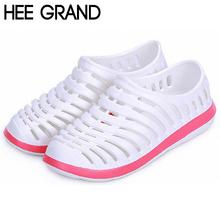 2015 Summer  Women Flip Flops Women's Sandals Hot Fashion Bird's Nest Hole Shoes ,Womens Flats Drop Shipping XWZ099(China (Mainland))