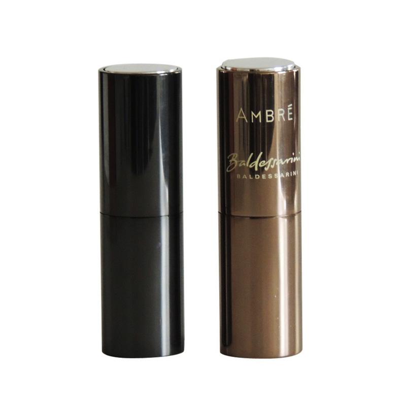 New arrival High Quality Wholesale 50pcs /lot 20ml Aluminum Glass pressed pump perfume Bottle, Perfume Refillable Bottle(China (Mainland))