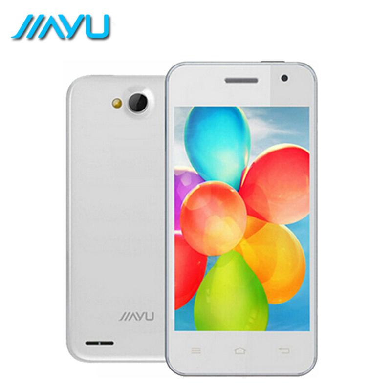 WCDMA JIAYU F1 3G phone 4GB ROM MTK6572 1.0Ghz dual core 5.0MP 800*480 android smart phones Russian Magyar 2400MAh metal frame(China (Mainland))