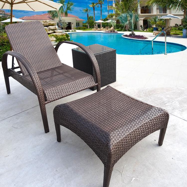 Achetez en gros piscine table chaise en ligne des for Table de piscine