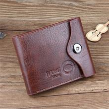 Hot Selling Fashion men wallets famous brand men's wallets mini wallet mon blanc purses Business short feminino Free Shipping(China (Mainland))