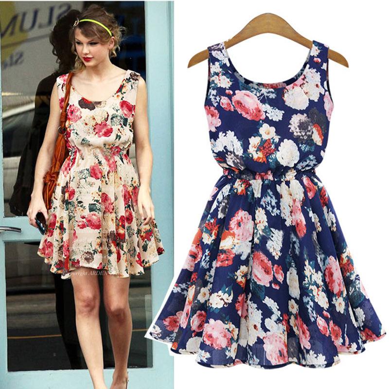 Cute cheap junior summer dresses