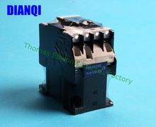 Buy CJX2 CJX2 0910 LC1 ac contactor 36V 48V 110V 220V 380V AC 9A 50HZ/60HZ orginal lc1 0910 for $2.90 in AliExpress store