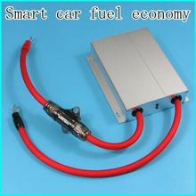 2015 12V car Universal fuel economy .smart automobile fuel economy for 12V cars save fuel voltage stabilizer power Free Shipping