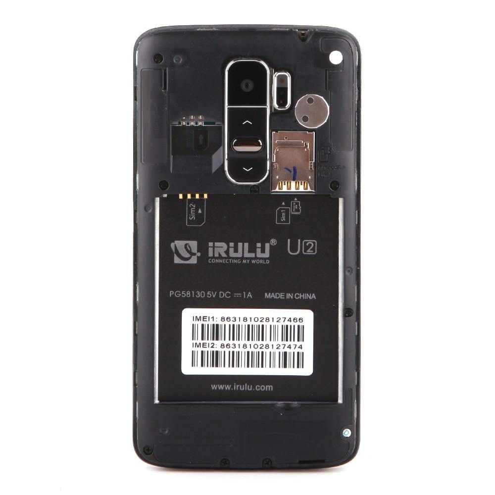 iRulu Brand U2 5.0
