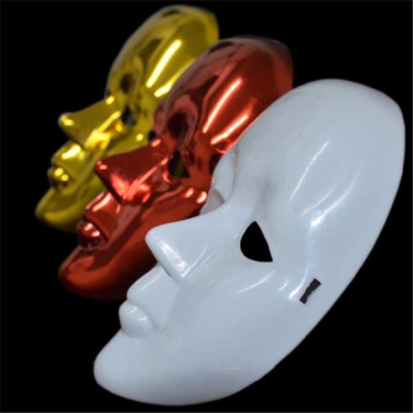 Ghost Mask new brillant magic trick Mask Quick Change famous Chinese trick traditional amazing magic change mask(China (Mainland))