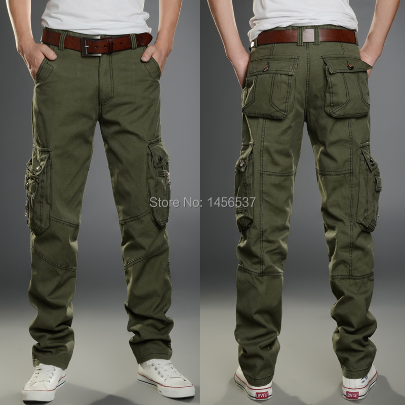 Best Cargo Pants For Men