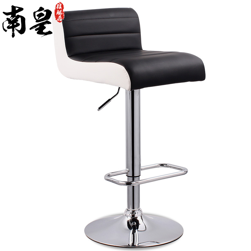 Tall bar chairs reception chair lift European fashion stool f7db<br><br>Aliexpress