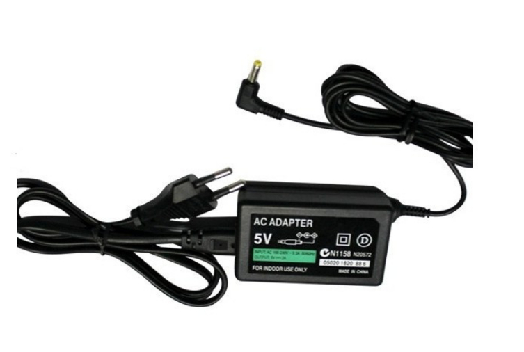 Us Plug Eu Plug 5v Power Supply Ac Adapter Home Wall Charger Power Supply For Sony Psp 1000 2000