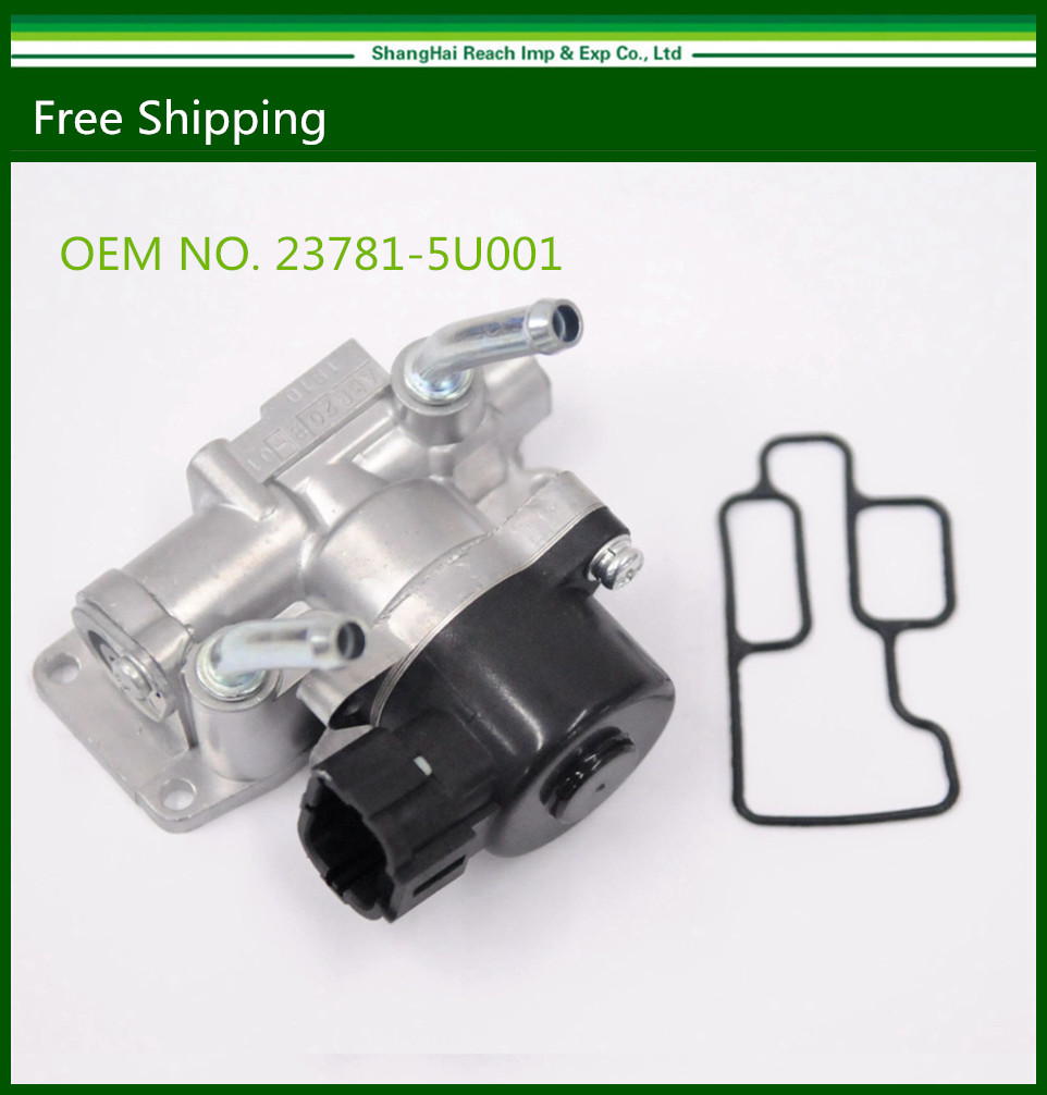 New Idle Air Control Valve IACV Fits For Infiniti G20 2000 2001 2002 23781-5U001<br><br>Aliexpress