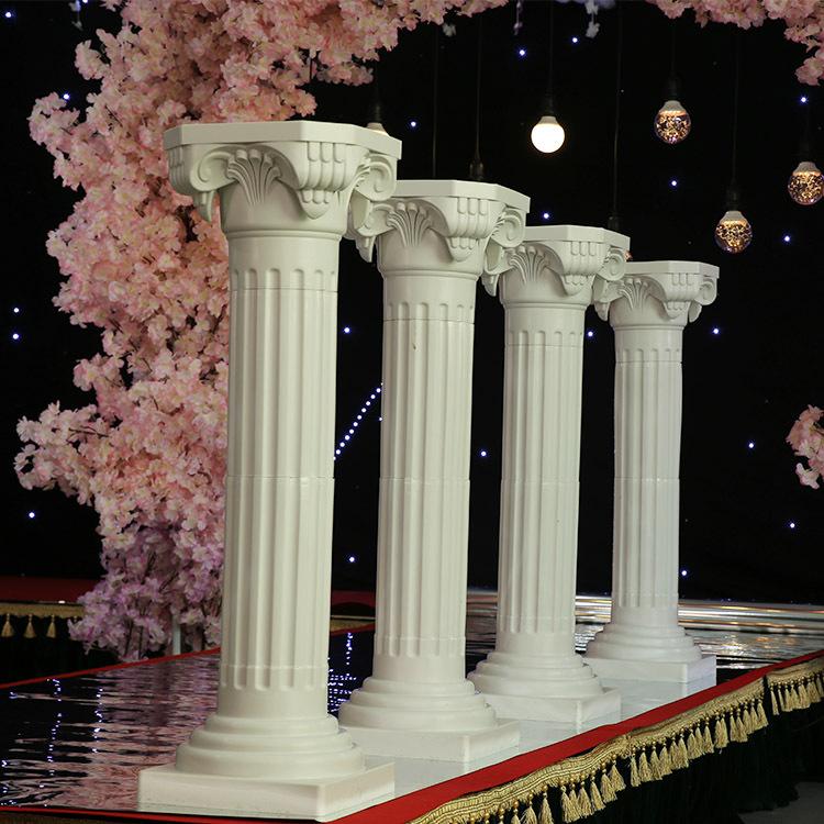 Popular Wedding Decoration Pillars Buy Cheap Wedding Decoration Pillars Lots From China Wedding