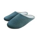 Winter slippers female wool slippers cotton wool heart sweet men thermal women s furry slippers RN102028