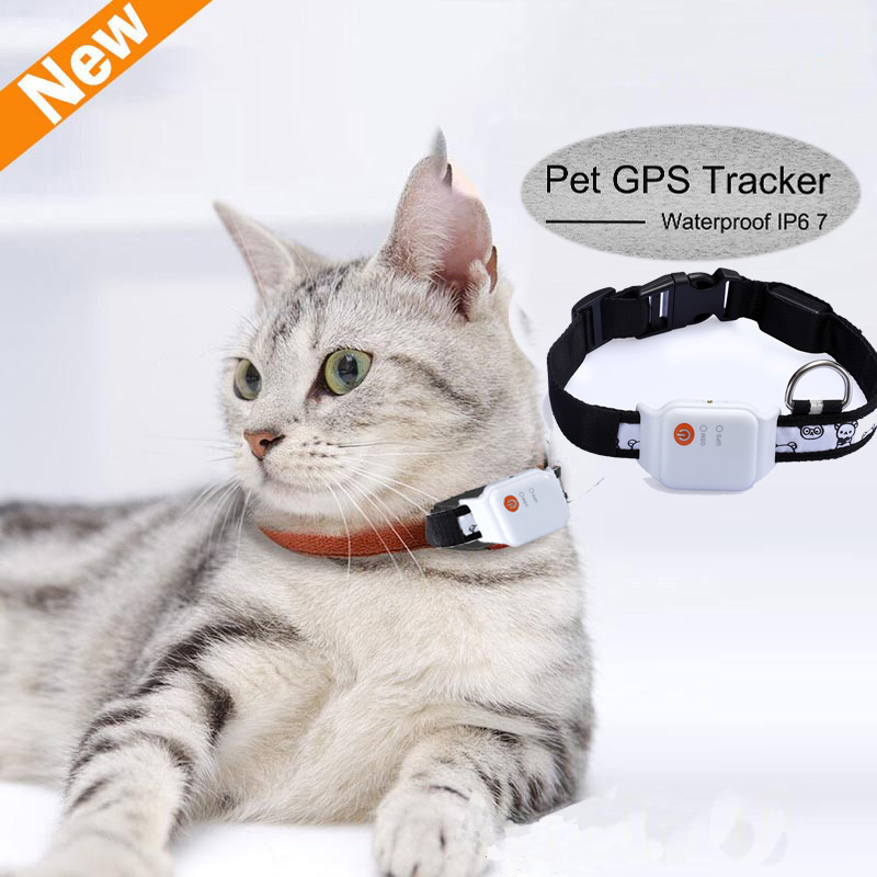 Waterproof  Aand Waterproof Micro GPS Tracking Chip/GPS SMS GPRS Tracker Vehicle Tracking System<br>