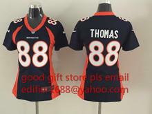 women Denver Broncos ladies 94 DeMarcus Ware 7 John Elway 58 Von Miller 88 Demaryius Thomas 30 Anthony Davis,camouflage(China (Mainland))