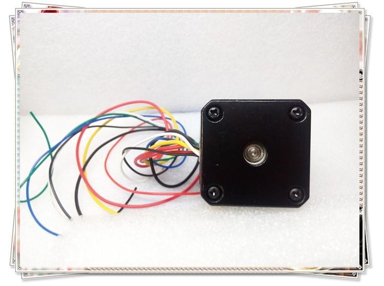 Купить Низкий уровень шума и температура 24 В 105 Вт 4000 об./мин. 42 мм площадь постоянного тока 42 бкэпт зал двигатель