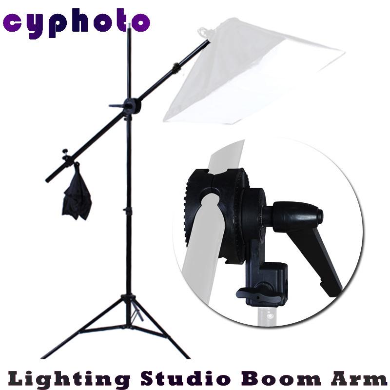photographic equipment Hairlight Photo Lighting Studio Boom Arm<br><br>Aliexpress