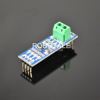 free shipping Max485 module rs-485 module ttl rs-485 module