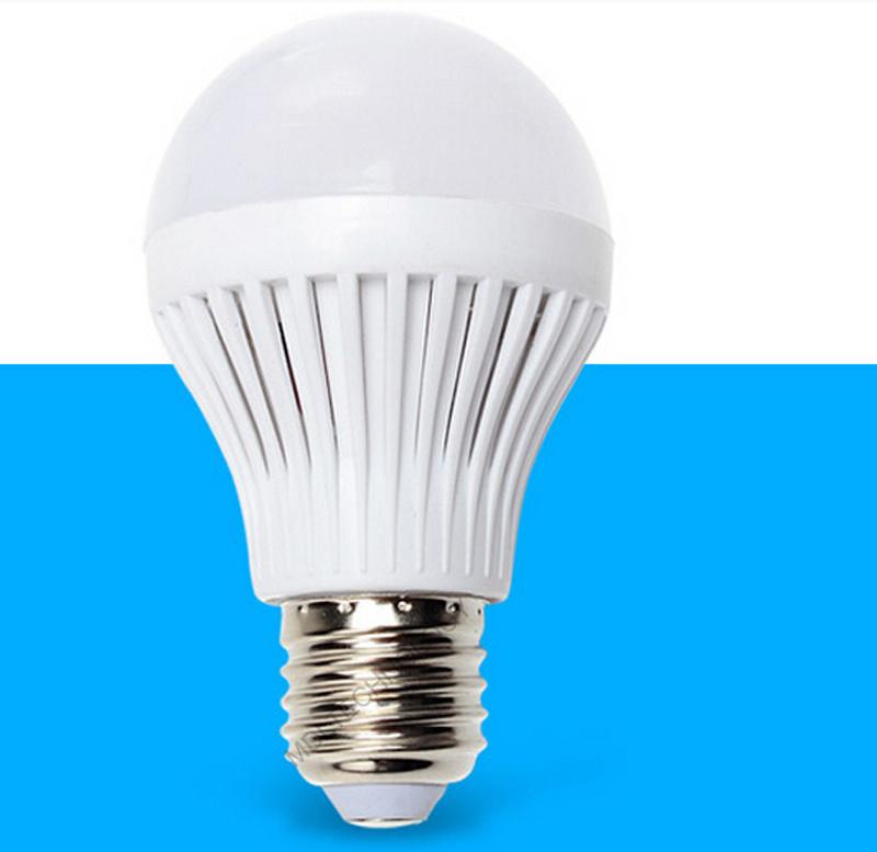 LED Globe Bulb E14 E27 B22 ED spotlight lamp 3W 5W 7W 9W 12W 15W 25W 30W 40W 50W 60W High Power lighting for home New Arrivals(China (Mainland))