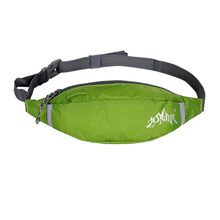 Fantastic C100 Multi function Outdoor Sports Hiking Traveling Waist Bag Motion Running Pocket Free shipping 100