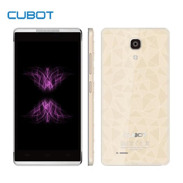 """Оригинальный Cubot P11 мобильный телефон MTK6580 четырехъядерных процессоров 1 ГБ оперативной памяти 8 ГБ ROM 5.0 """" IPS 1280 * 720 android-4.2 5.1 камера 8.0MP sim-wcdma"""