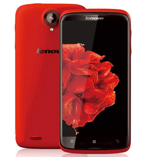 "Original 4.7"" Lenovo S820 cell Phones Andorid 4.2 Quad Core smart phone 13MP camera mobile phone wifi Multi language Russian(China (Mainland))"