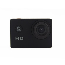 """High Quality Wholesale and Cheapest 1.5"""" LCD HD screen 720P HD camera 30m waterproof outdoor motion cameras Digital Cameras EZ-0(China (Mainland))"""