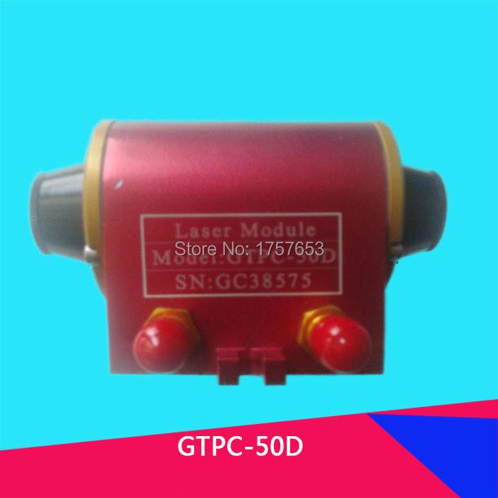 FREE SHIPPING GTPC-50D laser diode pump module 1064nm for YAG laser marking machines(China (Mainland))