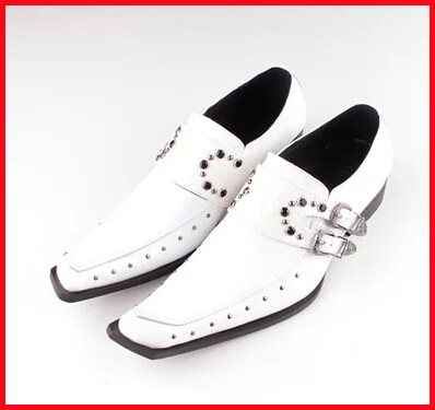 Hot Sale 2015 Dress Men Oxfords Italian Shoes For Men White Classic Oxford Shoes Sapato Oxford Feminino Business Formal Shoes 46<br><br>Aliexpress