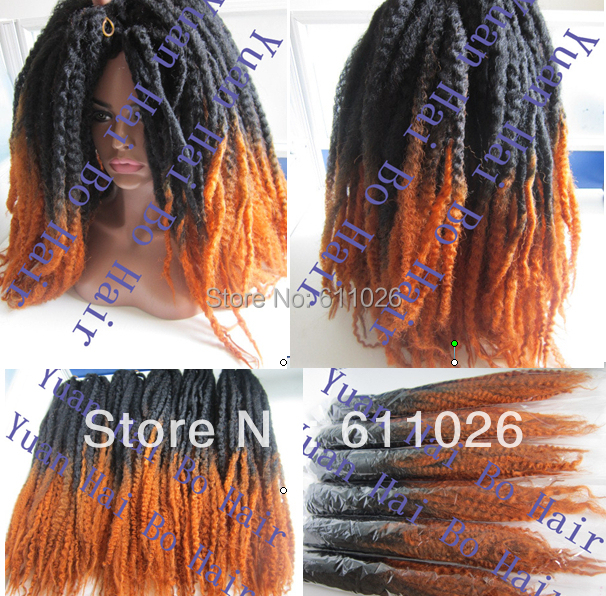 Aliexpress.com : Buy Hot Selling Kanekalon Ombre Color