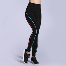 Clothes Dogs Sports Pants Female Yoga American Football Jersey Trousers Fitness Women Sportswear Warm Tights Gym Legging KL002(China (Mainland))
