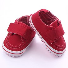 Buy Toddler Baby Boys Girls Antislip Soft Sole Bebe First Walkers Casual Shoes RZ for $2.46 in AliExpress store