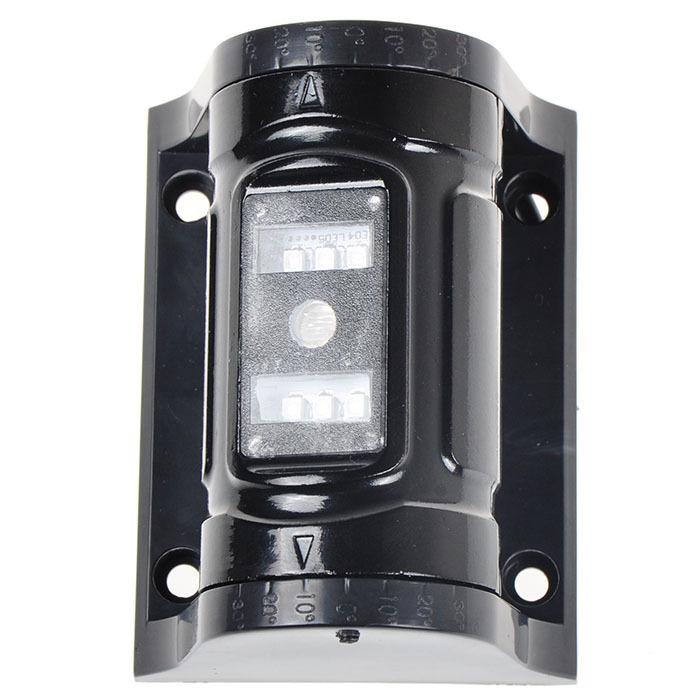 Дизайн 1 шт. DC6-36V 1.68 Вт водонепроницаемый противотуманные ударопрочный из светодиодов лазер анти - противотуманные фары ширина фары лампа для всех автомобили грузовики