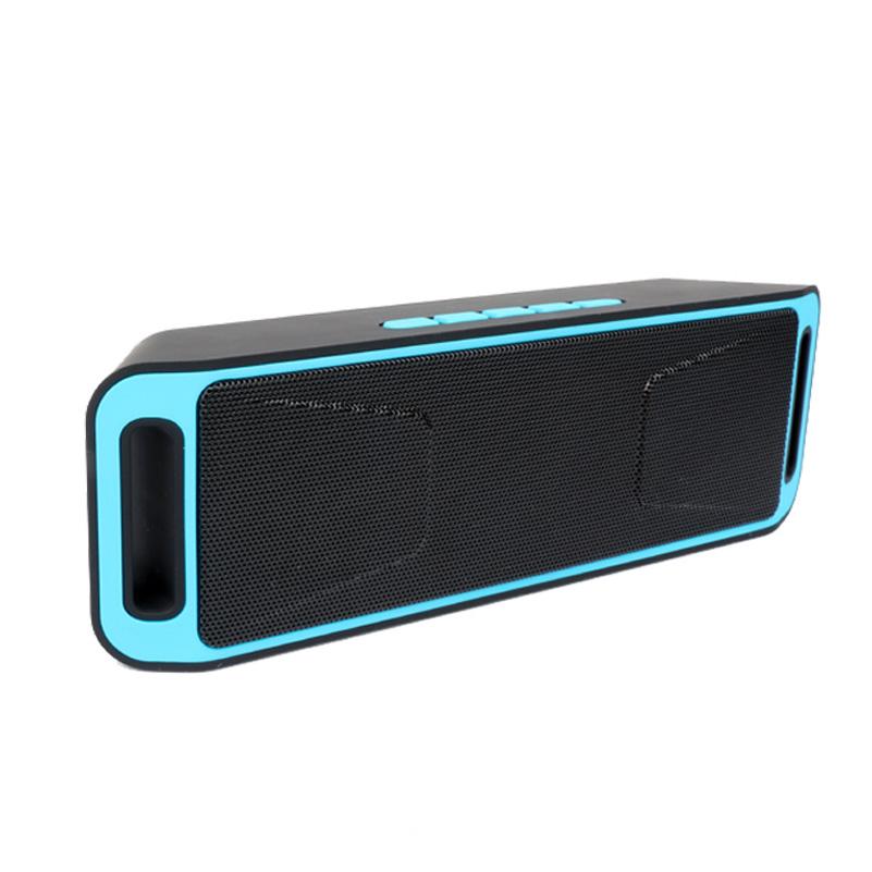 2016 FM radio Bluetooth Speaker 4.0 Stereo Audio Receiver Mini sound Link Wireless Enceinte Subwoofer altavoz Loudspeakers(China (Mainland))