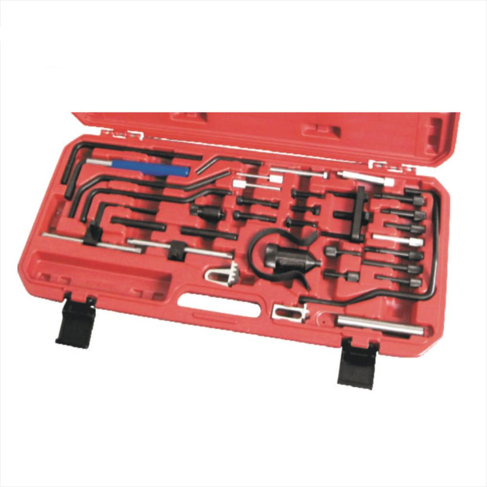 Фотография Car Engine Timing Repair Tool Kit For Suitable Citroen Peugeot Engine tools