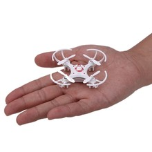 professional Pocket Drone 6Axis Gyro Mini Quadcopter With Switchable Controller RTF Micro RC Helicopter Toys mini helicopter toy