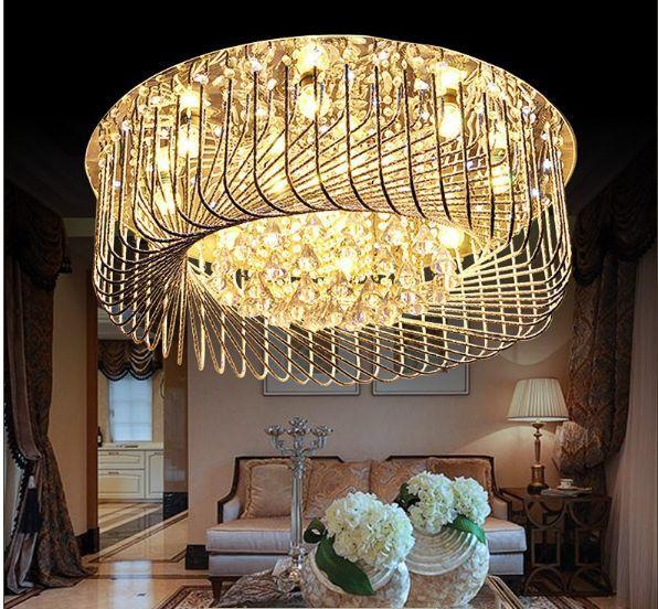 buy luxury ceiling lights modern simple