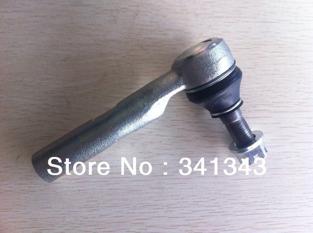 Stainless steel tie rod ends for Toyota Hiace 45046-29456 4504629456