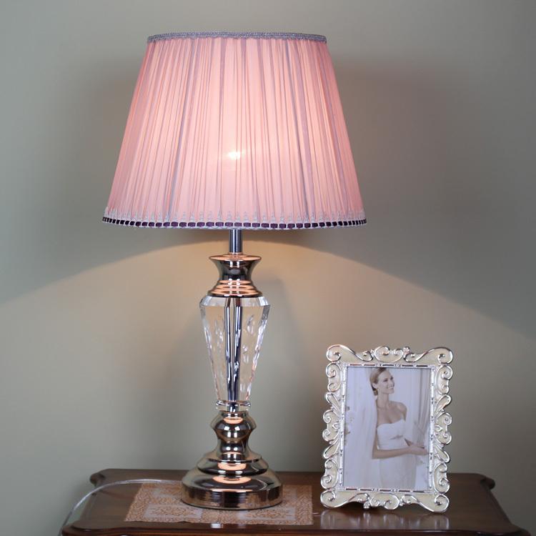 Restaurant kronleuchter kristall lampe led lampen schlafzimmer