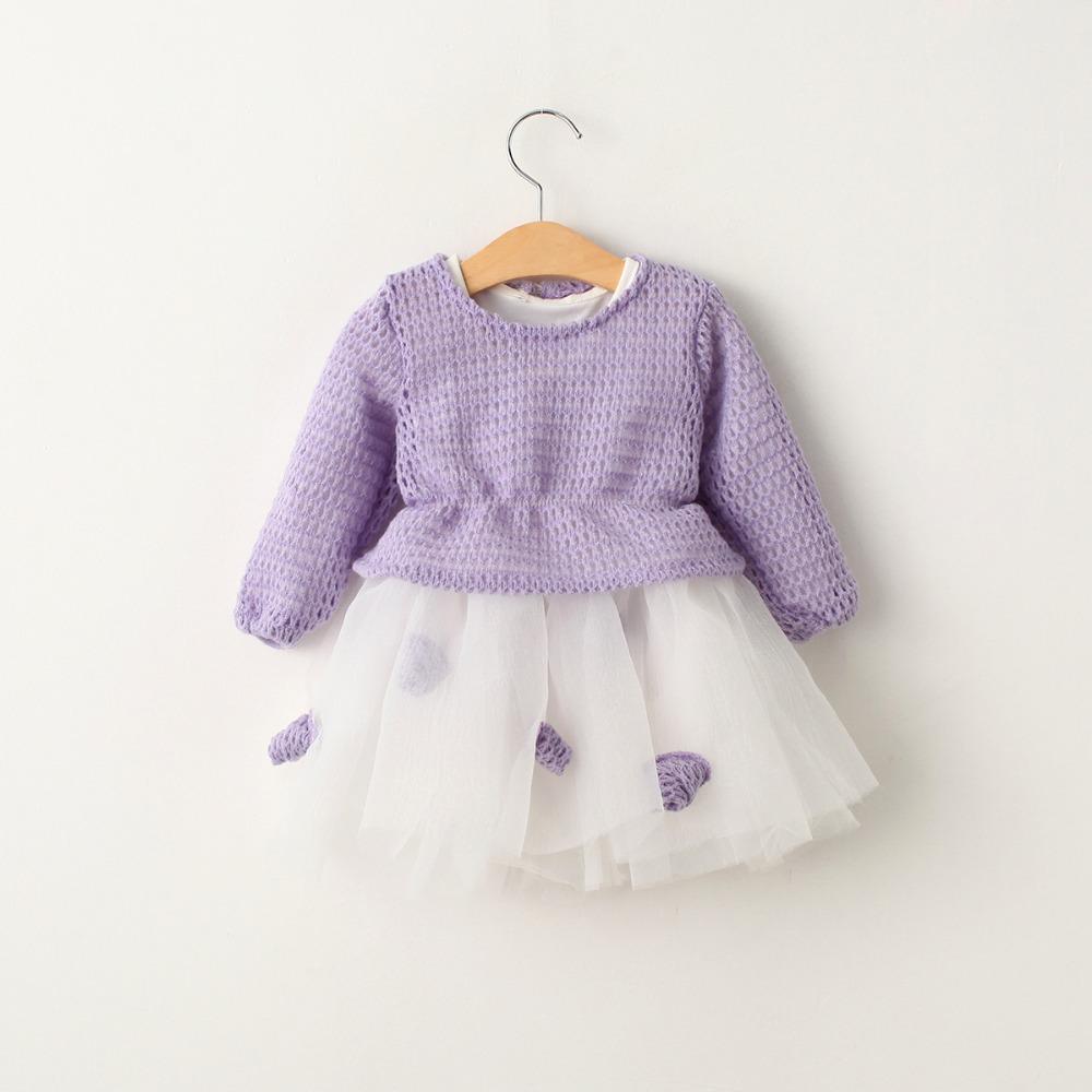 2016 New spring girls princess dress sets children cute flowers dress dress+top 2-6 yrs 5 sets/lot wholesale 2979<br><br>Aliexpress