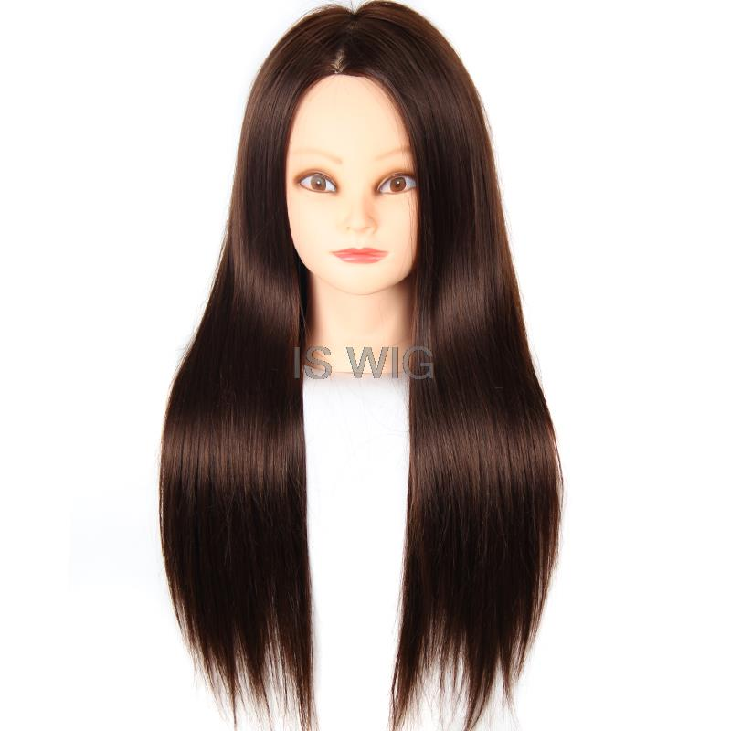 Professional Styling Head Makeup Mannequin Head Manikin