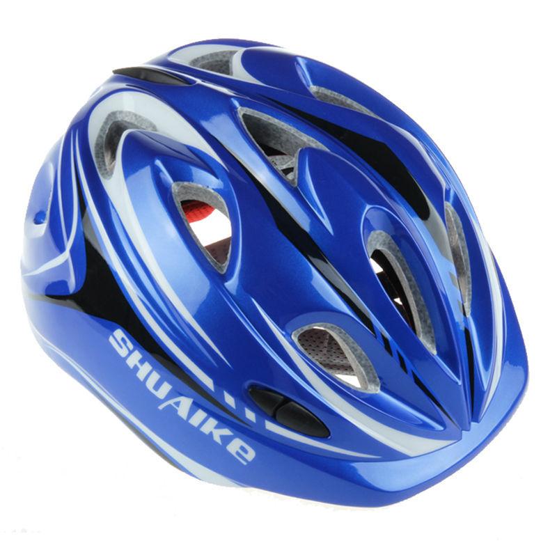 2015 New Children Bicycle Helmet casco calike air Bike Helmet Bicycle Accessories Kids/men/women blue/red/white Bicycle Helmet(China (Mainland))