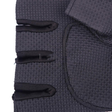CoinBill Multicolor 1 Pair Weight Lifting Leather Padded Gloves Fitness Traning Gym Sports Lowest price