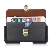 Buy PU Leather Belt Clip Pouch Cover Case Elephone C1X/R9/S7/C1/M3/P9000/G5/G7/G10/M1/M2/P7/S2 Plus/Vowney/P8000/P7000 5.5 Inch for $8.09 in AliExpress store