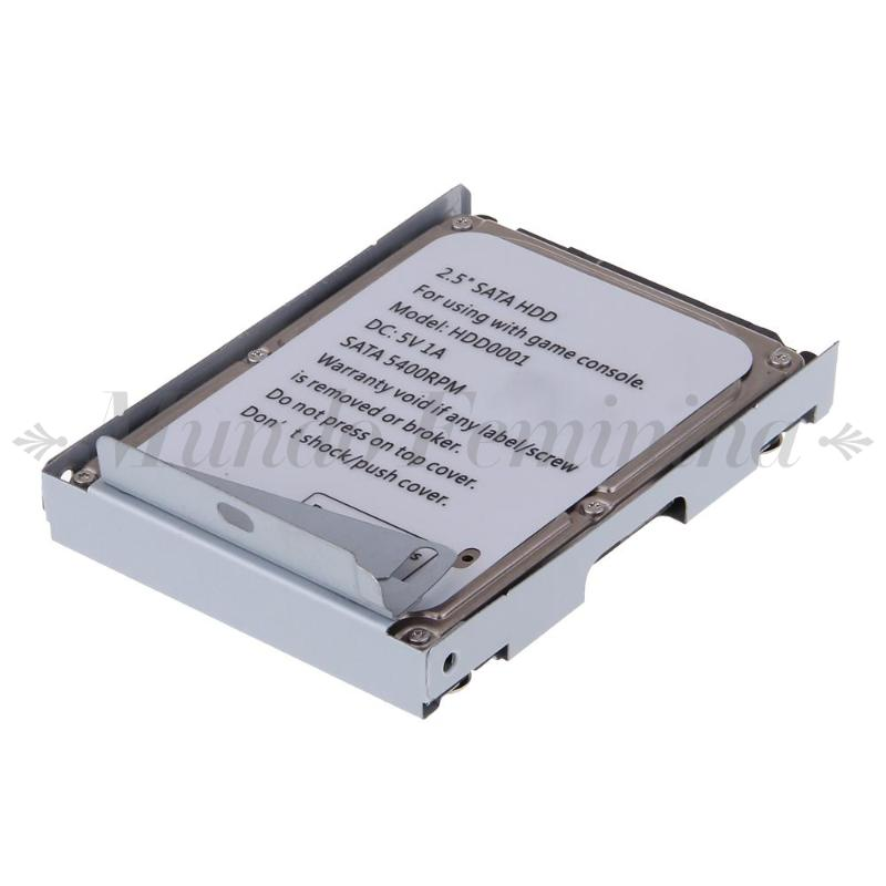 320GB HDD Super Thin Hard Disk Drive + Bracket 320G for Sony PS3 Playstation 3(China (Mainland))