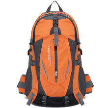 Large New Sale Brand Sports backpacks travel bag ladies man hunting hiking waterproof high quality famous brands designer FS366(China (Mainland))