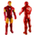 "30CM 12"" The Amazing Iron-Man Movie Ironman PVC  Children's Favorite Toys In Box T-015"