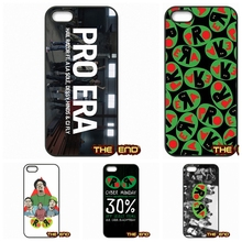For Apple iPod Touch 4 5 6 iPhone 4 4S 5 5C SE 6 6S 7 Plus 4.7 5.5 Pro Era Joey Badass Joey Discount Phone Case Cover Capa(China (Mainland))