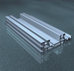 Speed chain aluminum profile   Conveyor line aluminum  Industrial aluminum System<br><br>Aliexpress
