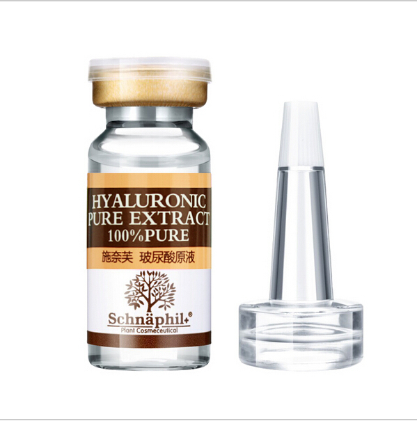 Schnaphil Hyaluronic Acid Snail Pure Extract Moisturizing Moisturizers Whitening Skin Treatment Face Care Cream Serum Beauty <br>